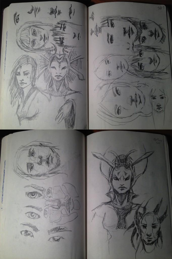 saracasen_teckningar1