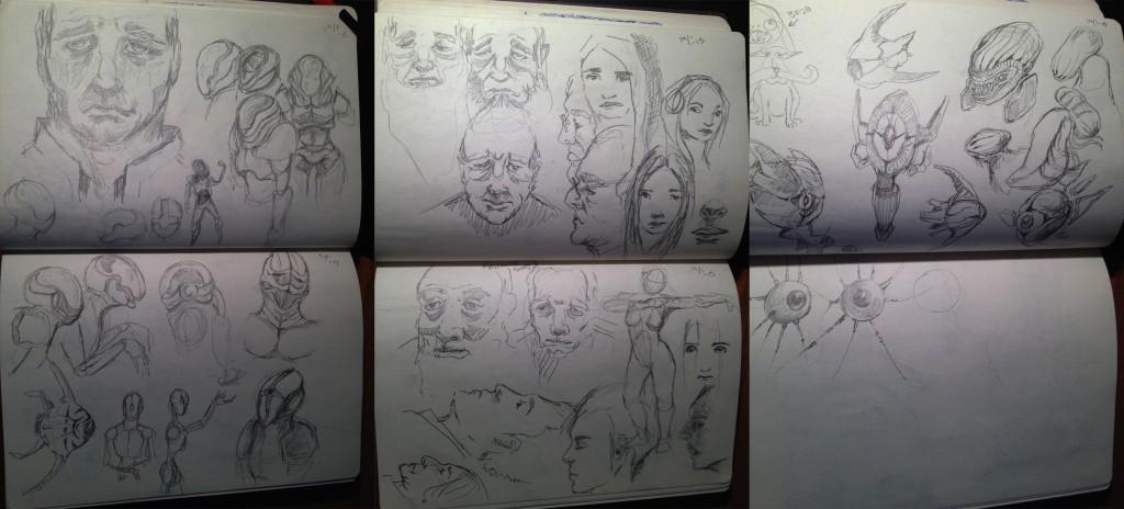saracasen_teckningar2