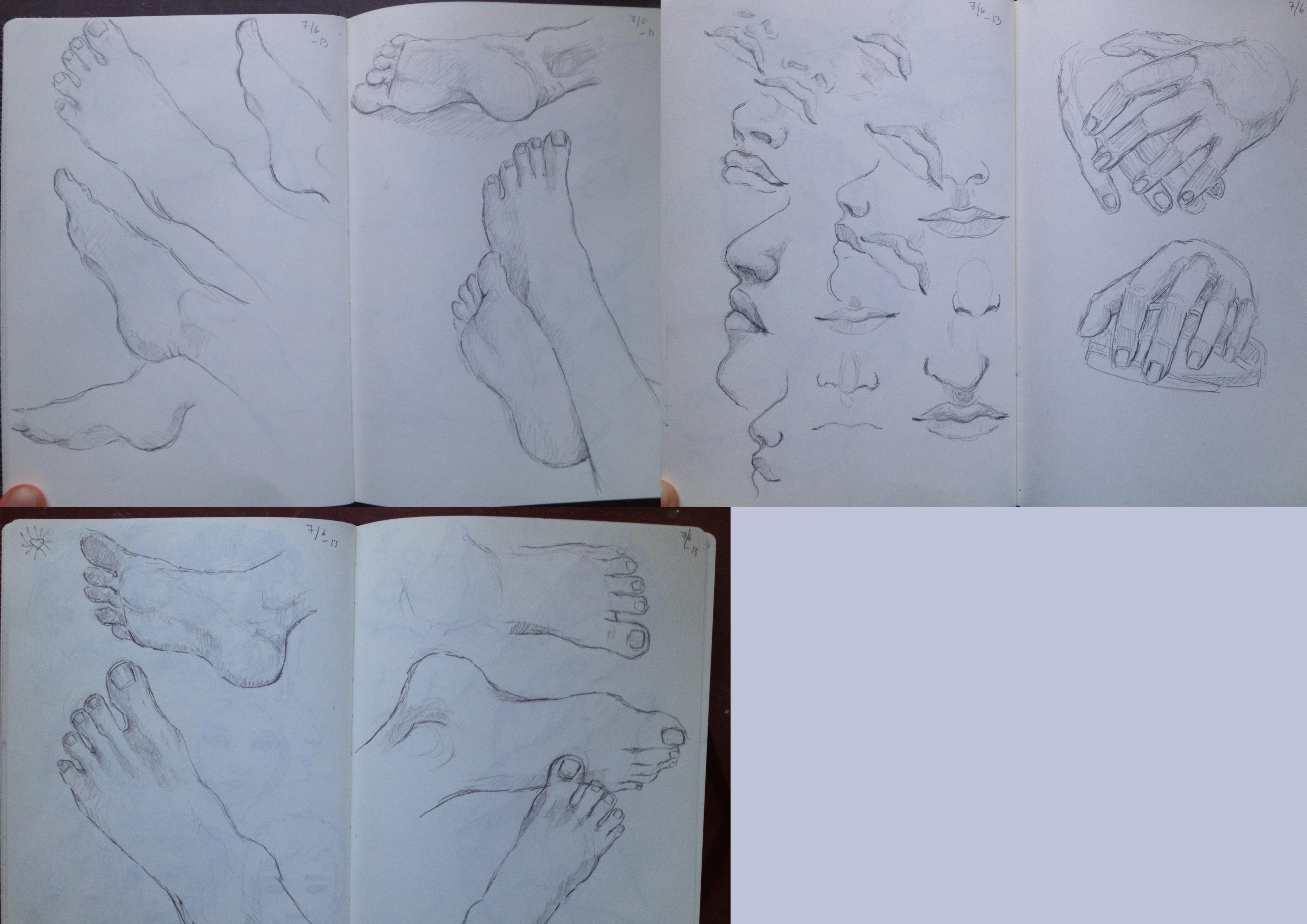 saracasen_feet
