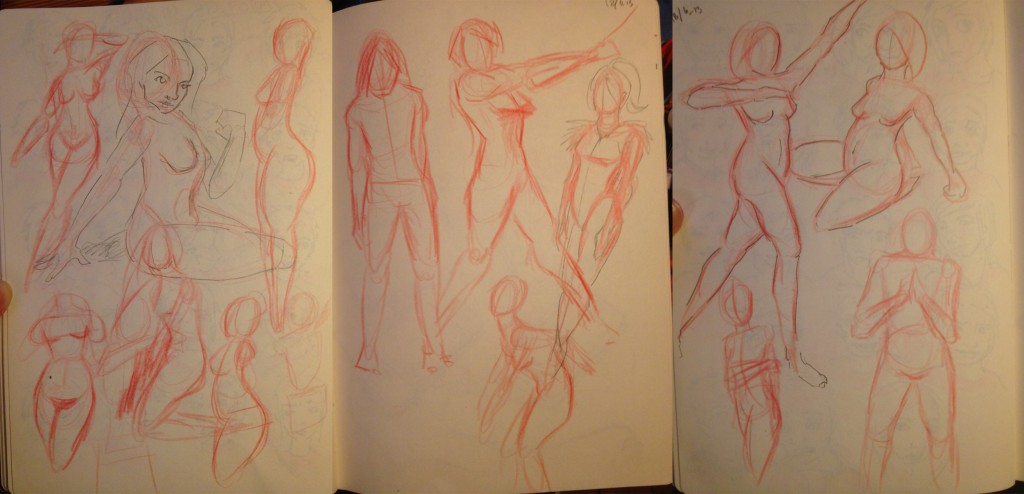 saracasen_figures_sketches
