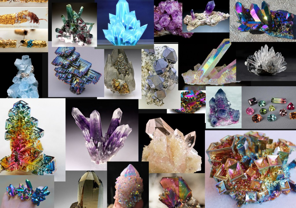 minerals_collage