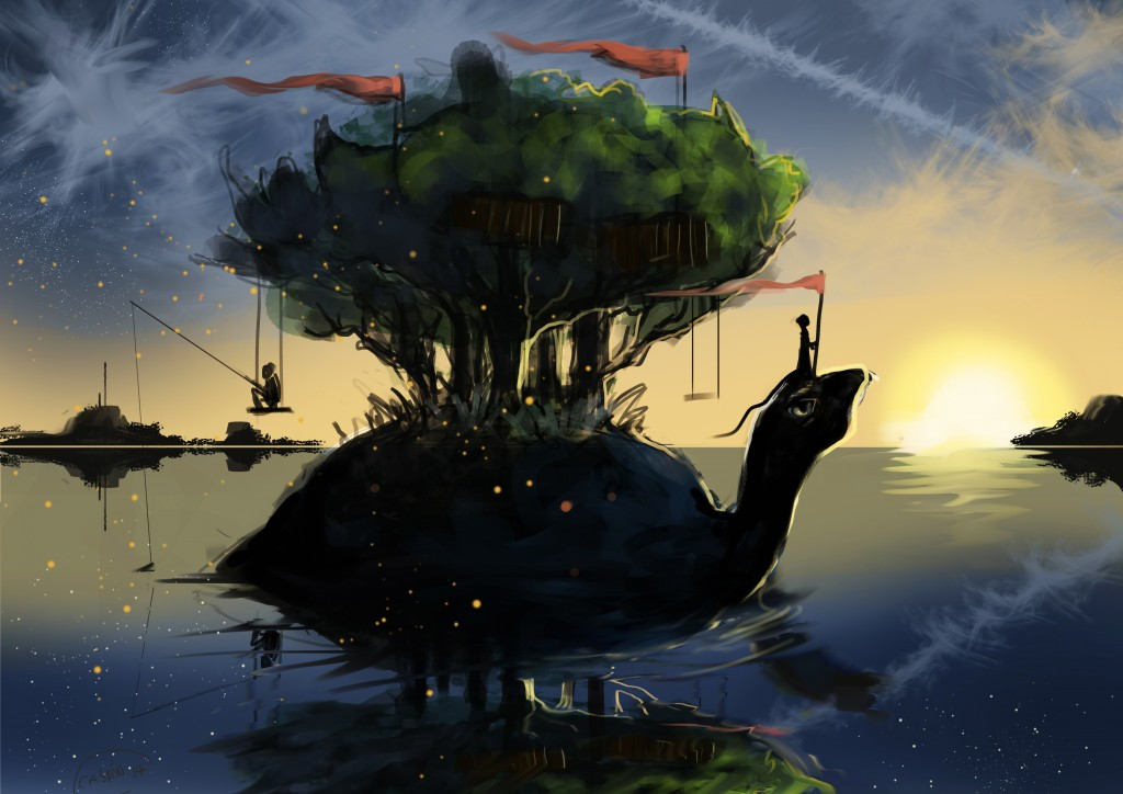 turtle_home