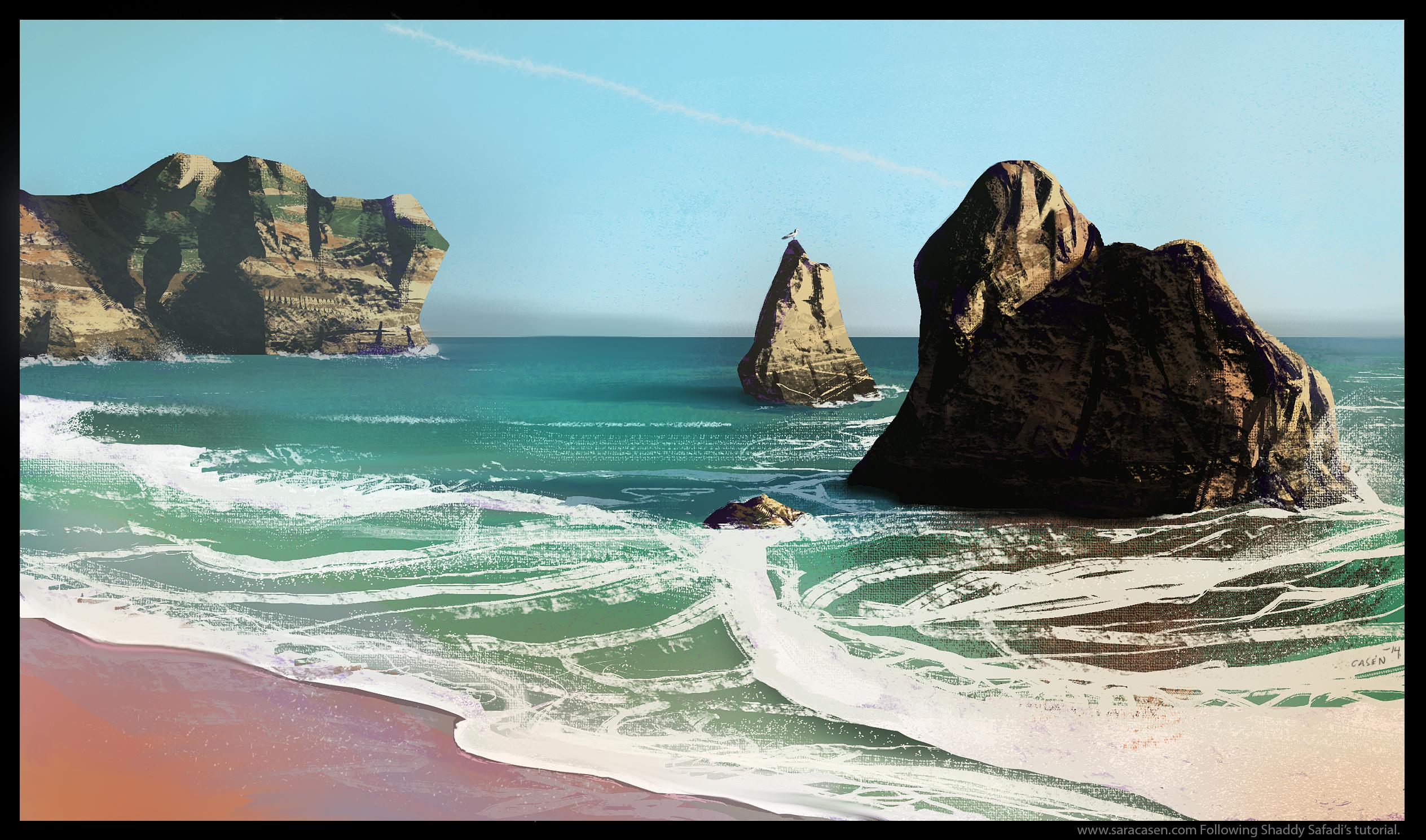 Beach_study_Shaddy